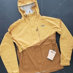 OUTDOOR RESEARCH PANORAMA POINT JACKET
